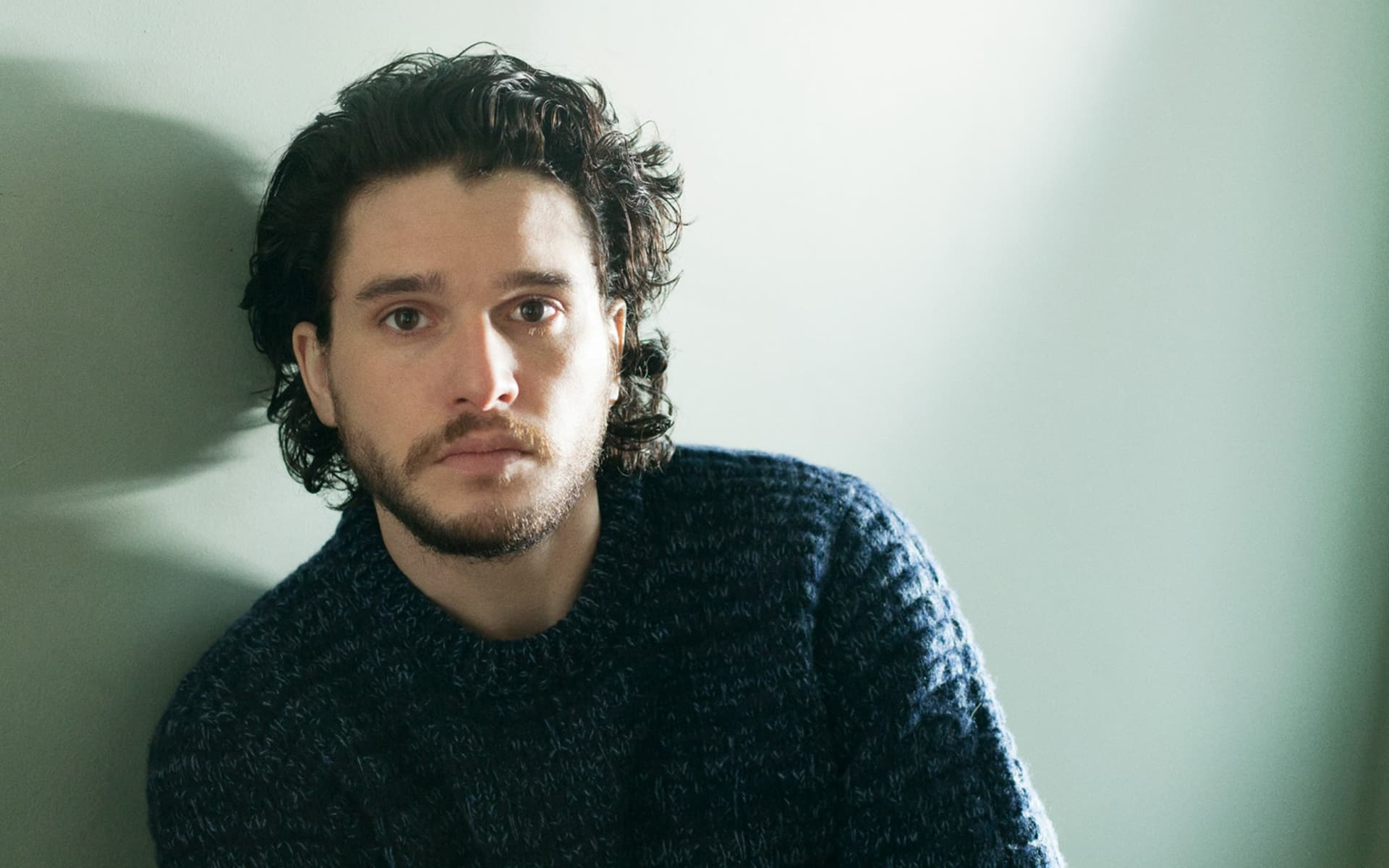 Kit Harington typical High Quality image