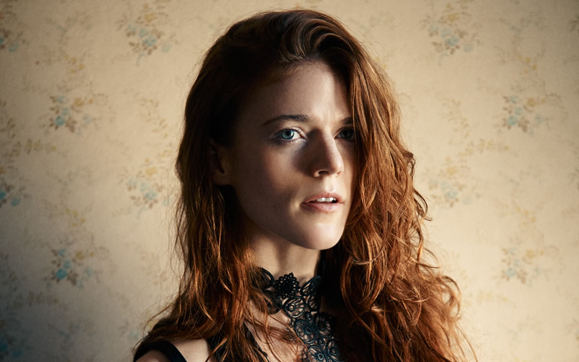 rose leslie wallpaper 5 -#main