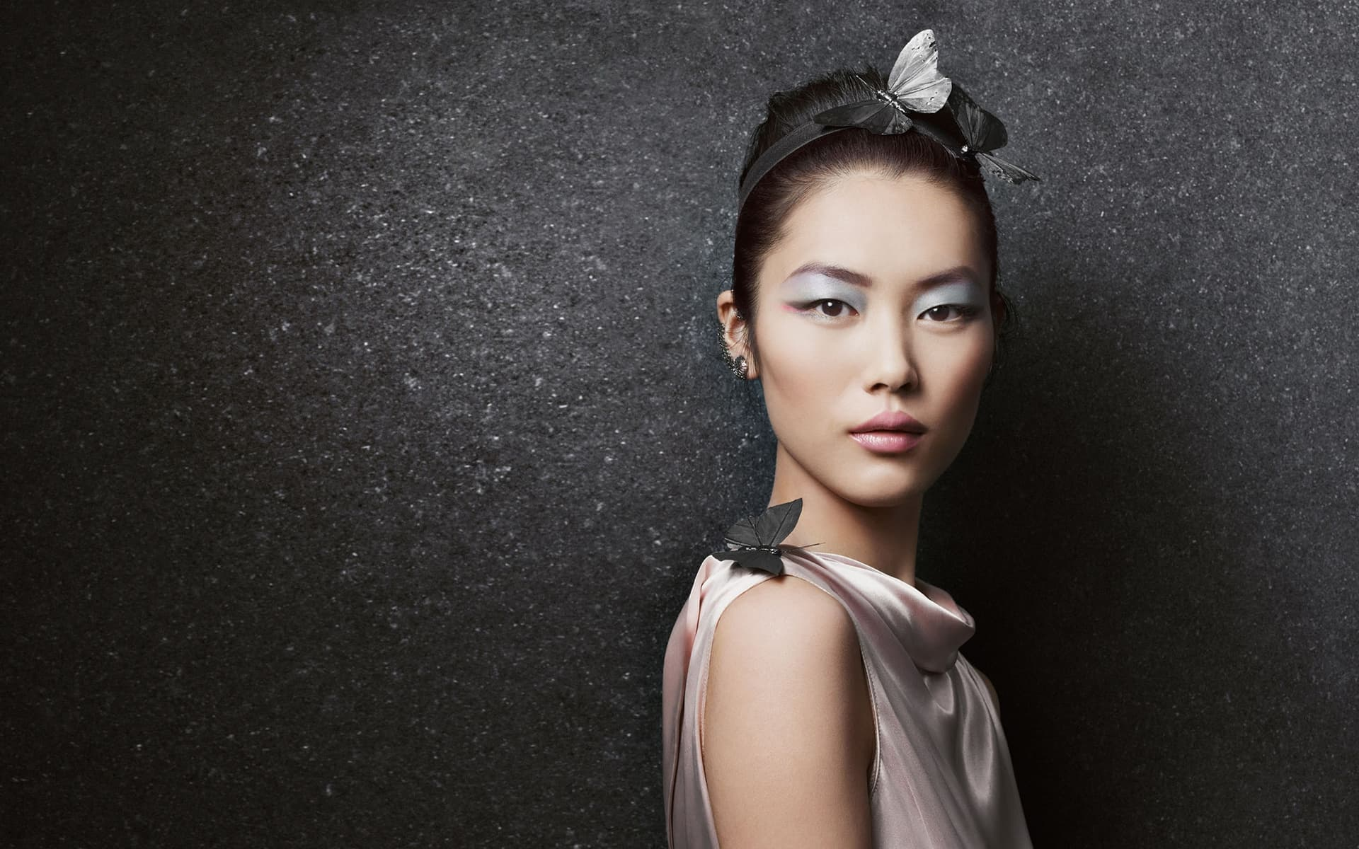 Liu Wen amazing 1920x1080 wallpaper