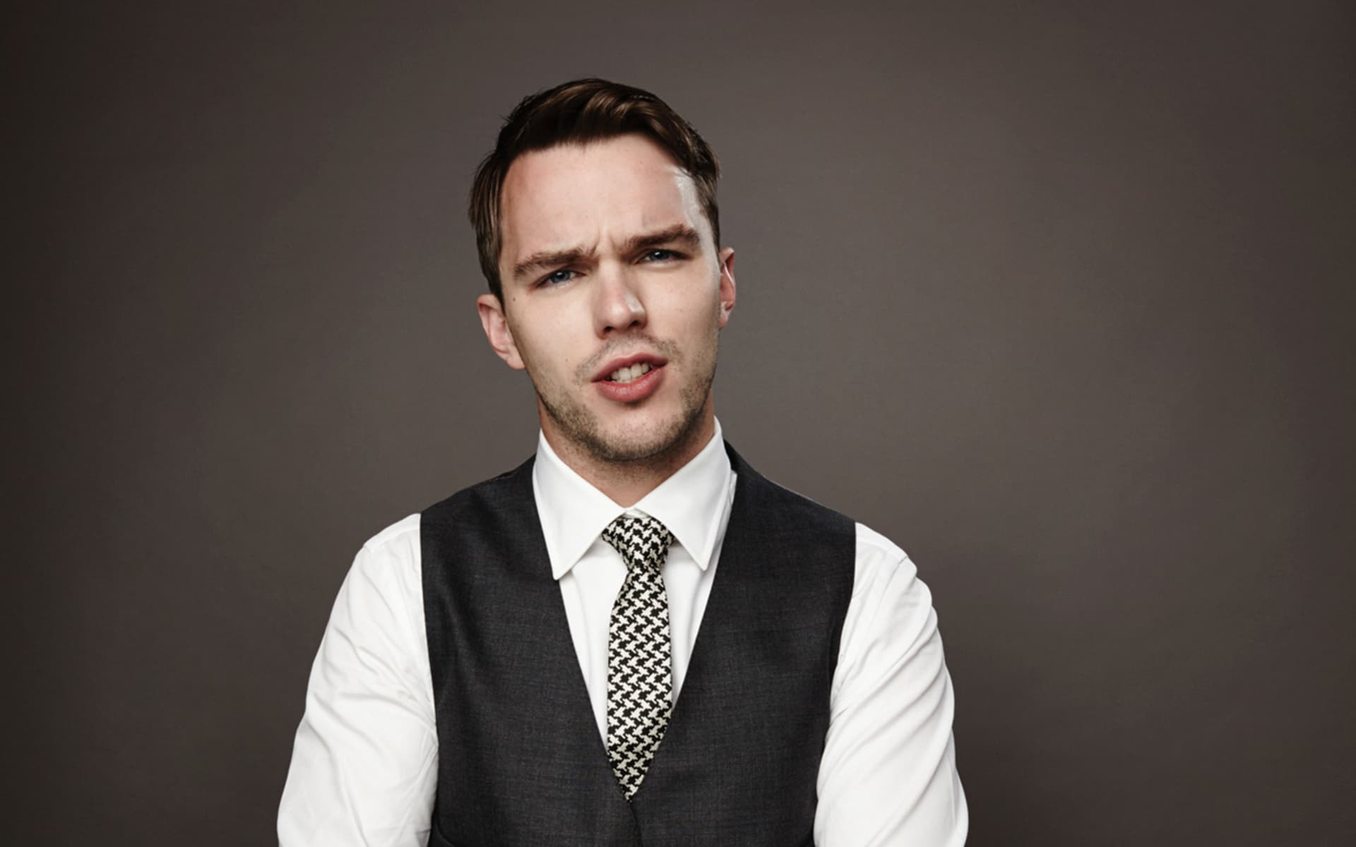 nicholas hoult wallpaper background - photo #25