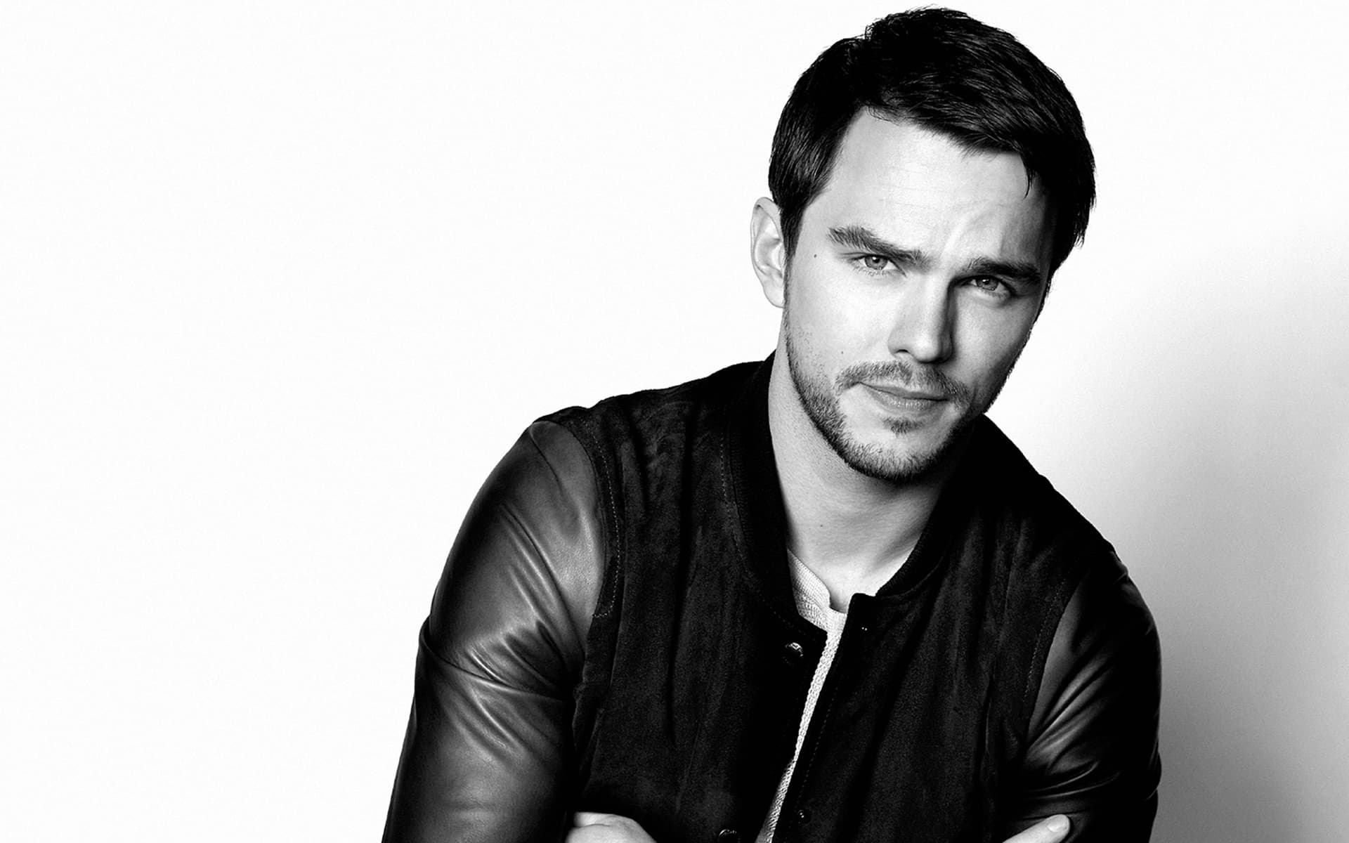 nicholas hoult wallpaper background - photo #23