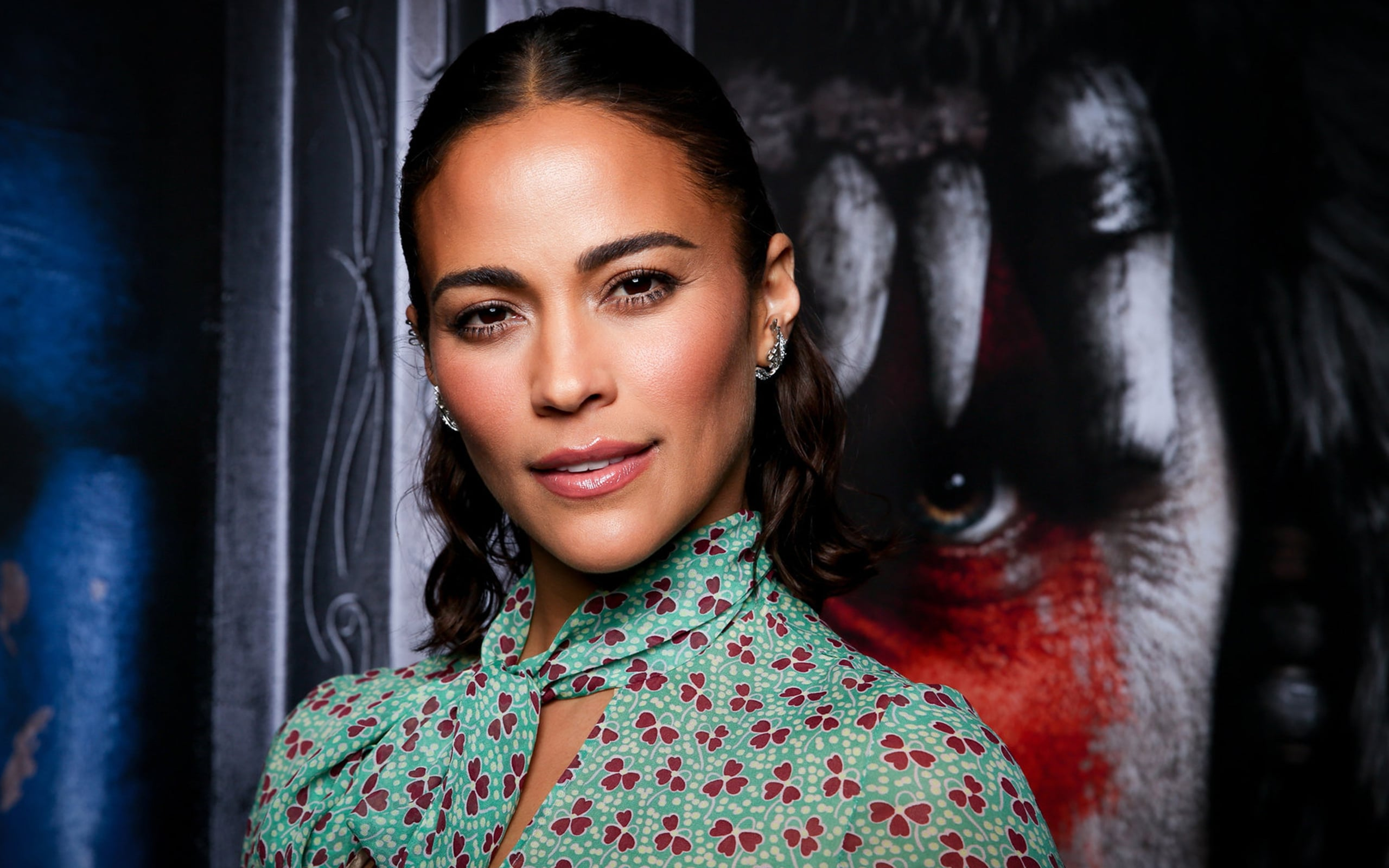 22 Paula Patton Wallpapers High Quality Download