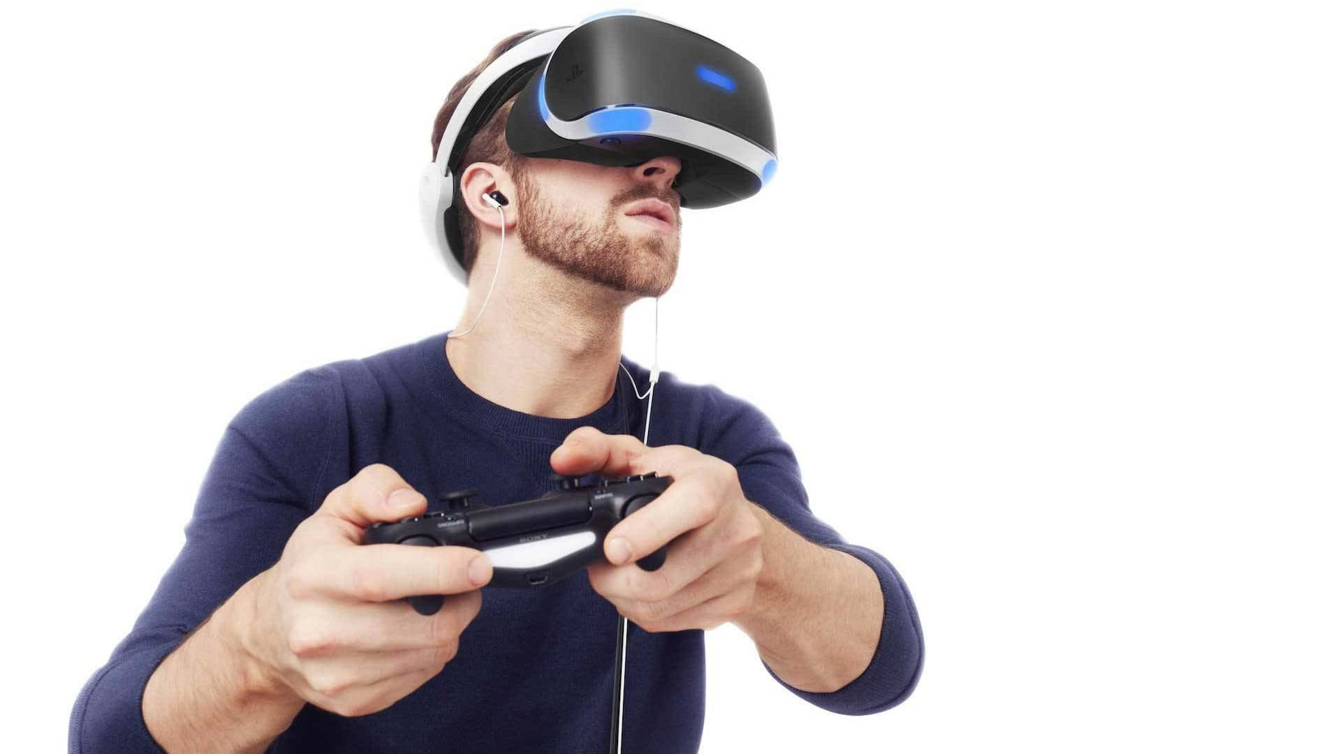 10 Playstation Vr Wallpapers High Quality Download HD Wallpapers Download Free Images Wallpaper [1000image.com]