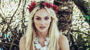 Pics of pretty Candice Swanepoel