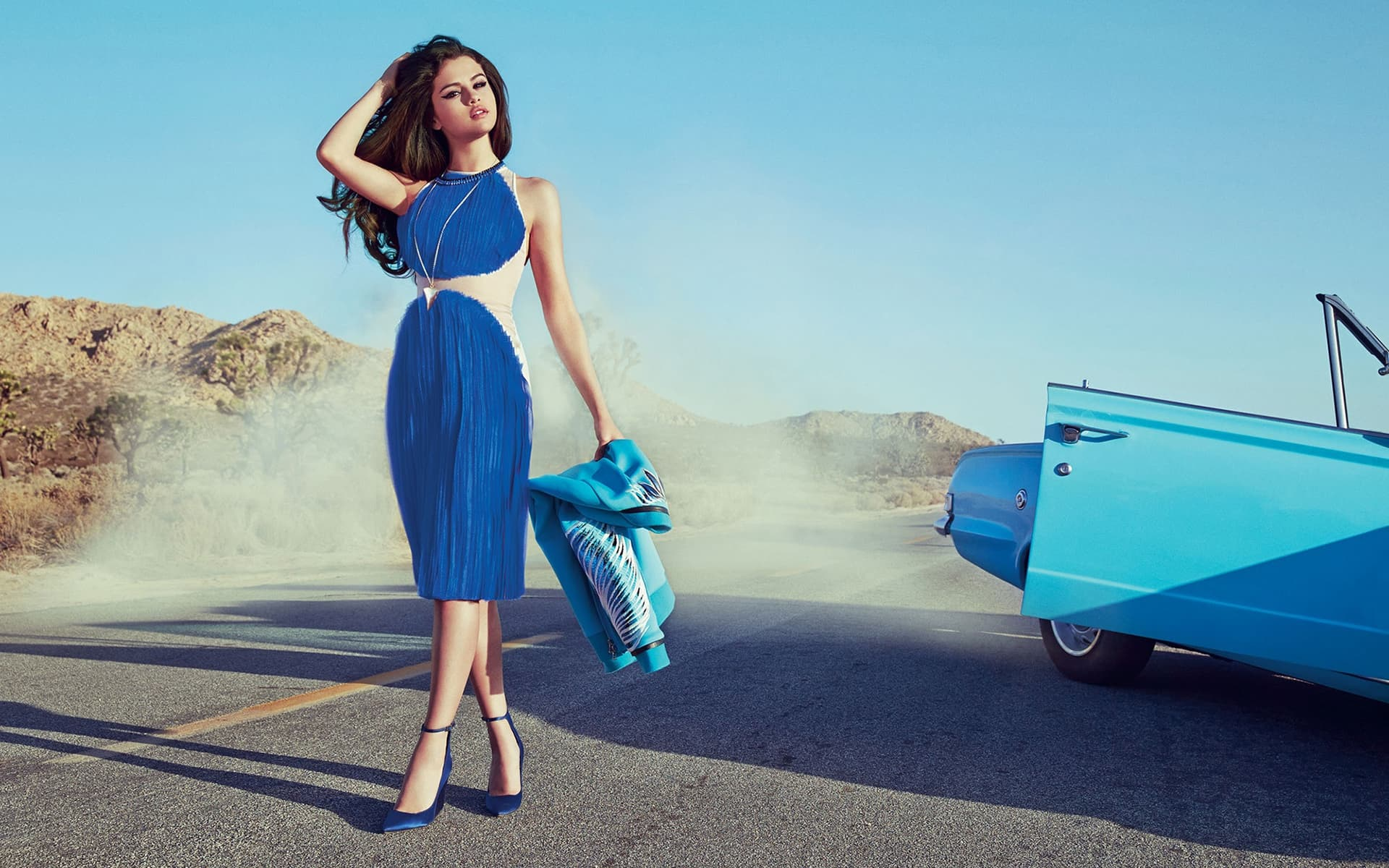 40 Selena Gomez Wallpapers High Quality Download