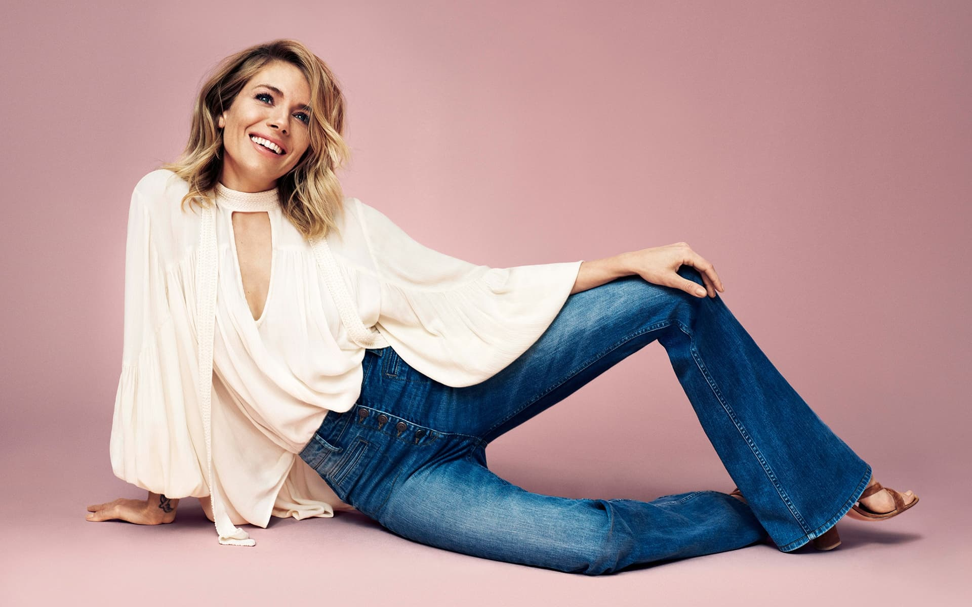 Sienna Miller cool picture 2016
