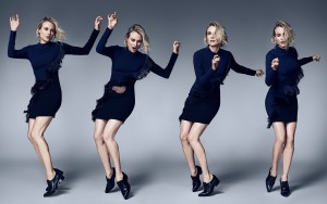Diane Kruger 1920x1080 wallpaper resolution stylish cocktail dress