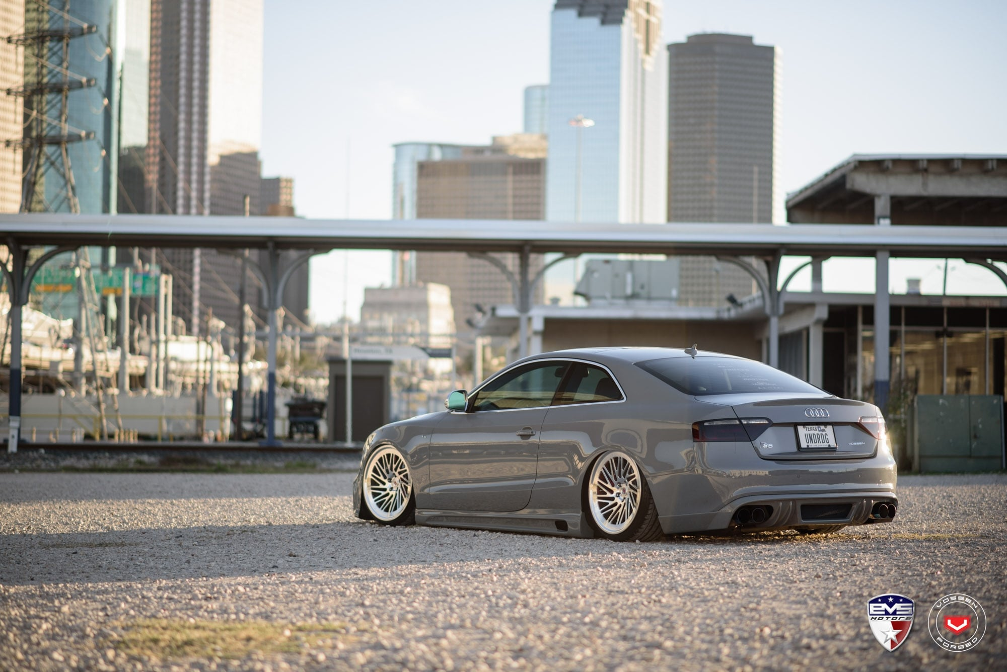 Wallpaper of 2015 Audi S5 Coupe Tuning for desktop