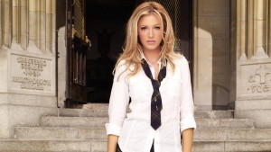 young Blake Lively 2015