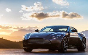 2016 Aston Martin DB11 wallpaper HQ 1920x1080