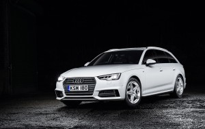2016 Audi A4 Avant wallpapers