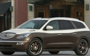 2007 Buick Enclave picture