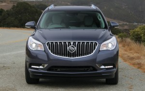 2014 Buick Enclave High Resolution wallpaper