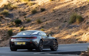 2016 Aston Martin DB11 High Quality
