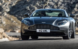 2016 Aston Martin DB11 v12 for Desktop