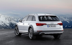 2016 Audi A4 Allroad picture