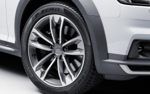 2016 Audi A4 Allroad wheel High Quality