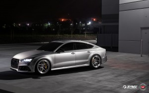 2016 Audi RS7 download HQ pics