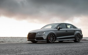 2016 Audi S3 sedan HD wallpaper for PC