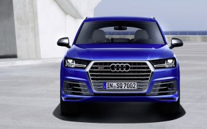 2016 Audi SQ7 image HD