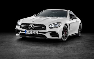 2016 Mercedes AMG SL63 HQ wallpapers 1080p