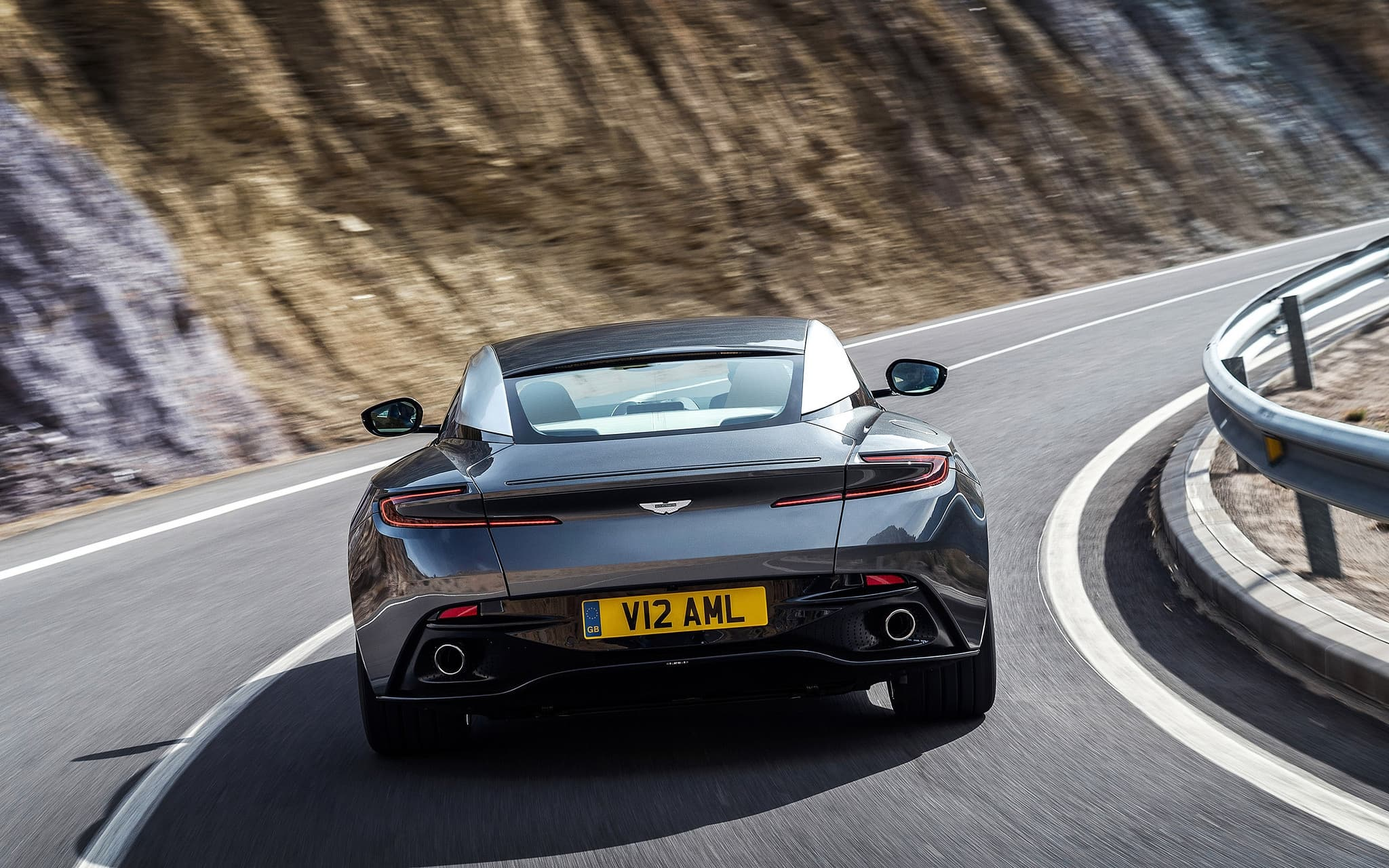 2016 Aston Martin DB11 picture