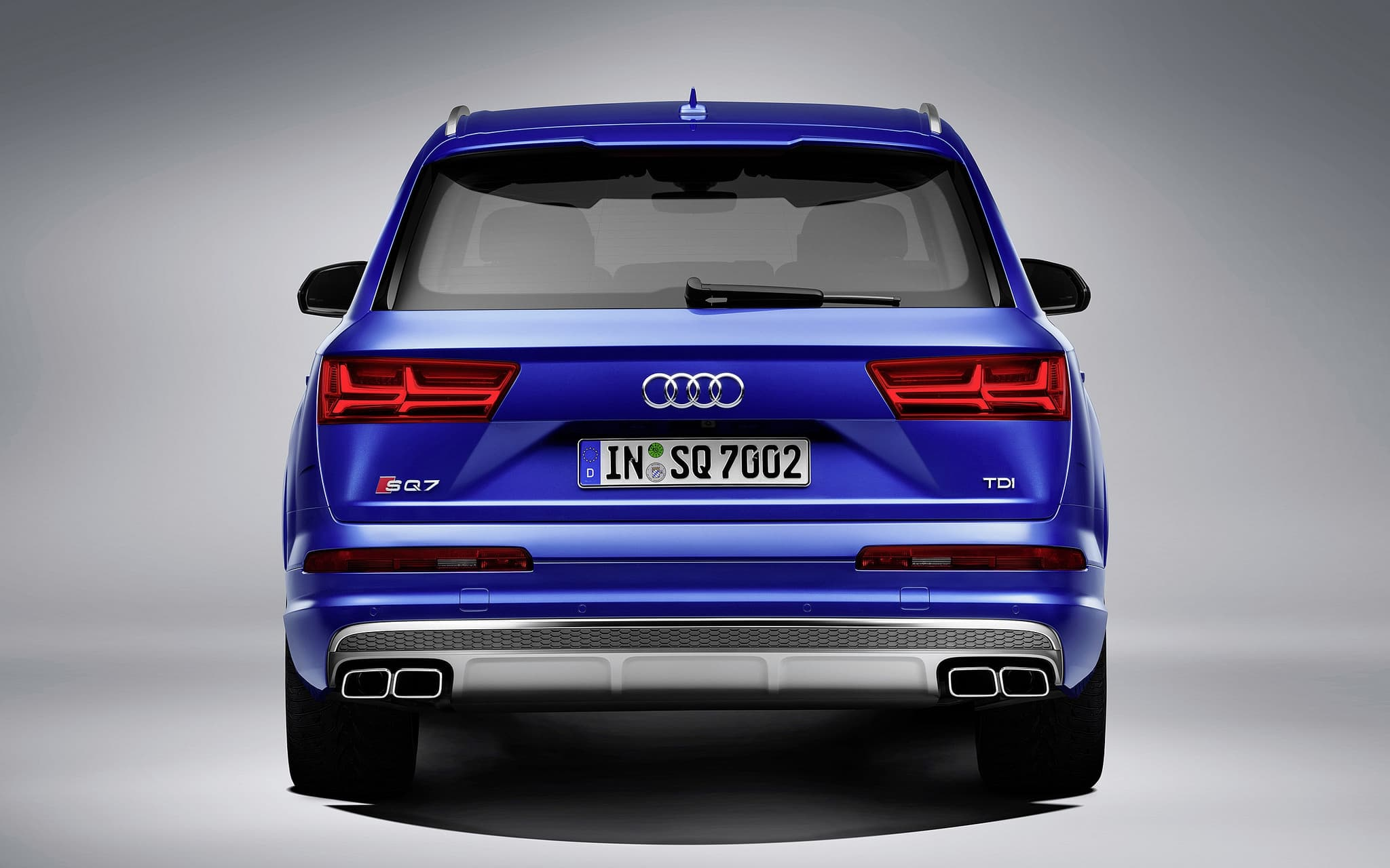 2016 Audi SQ7 HD wallpaper for PC