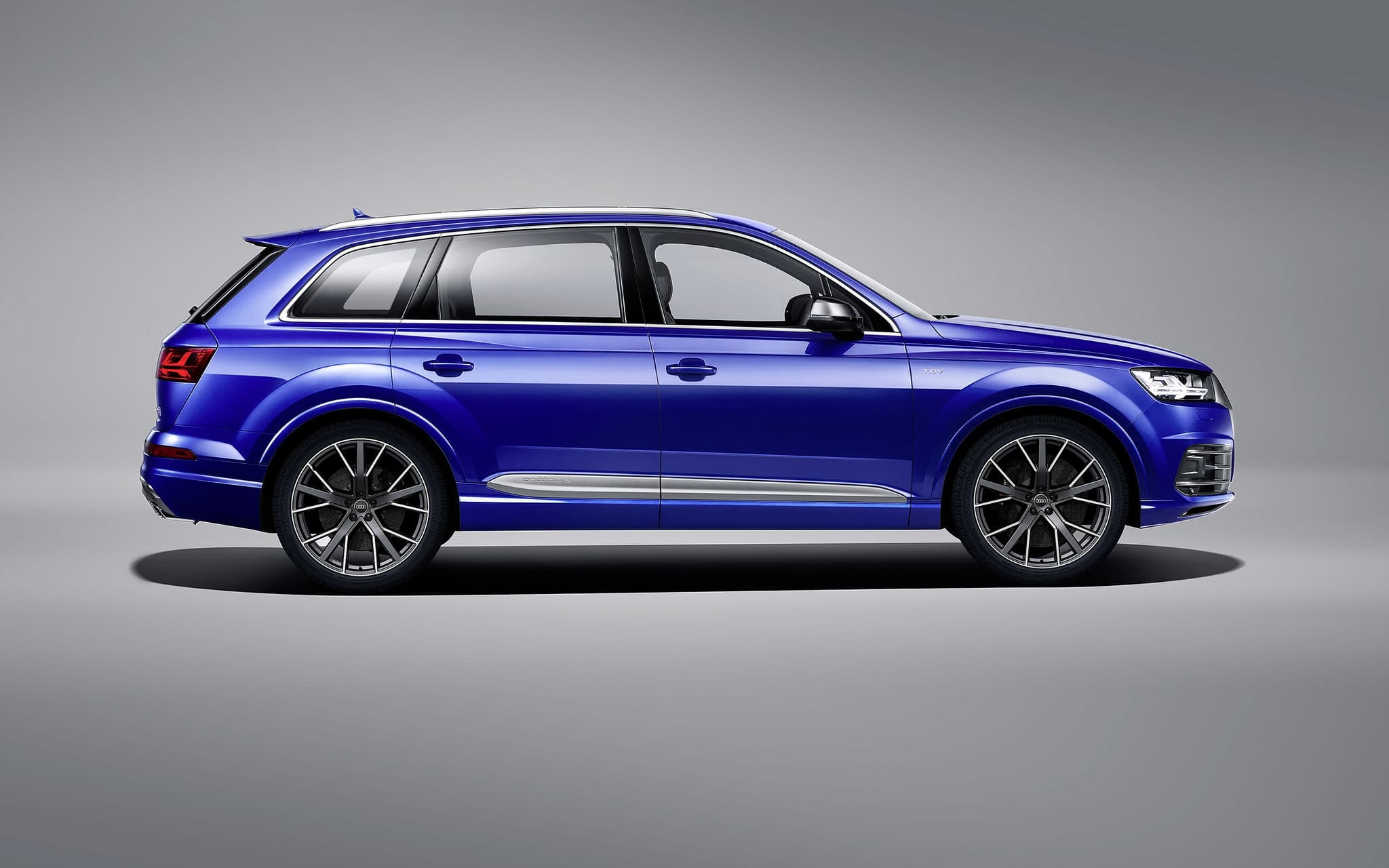 Audi Suv Models >> 2016 Audi SQ7 wallpapers HD High Quality