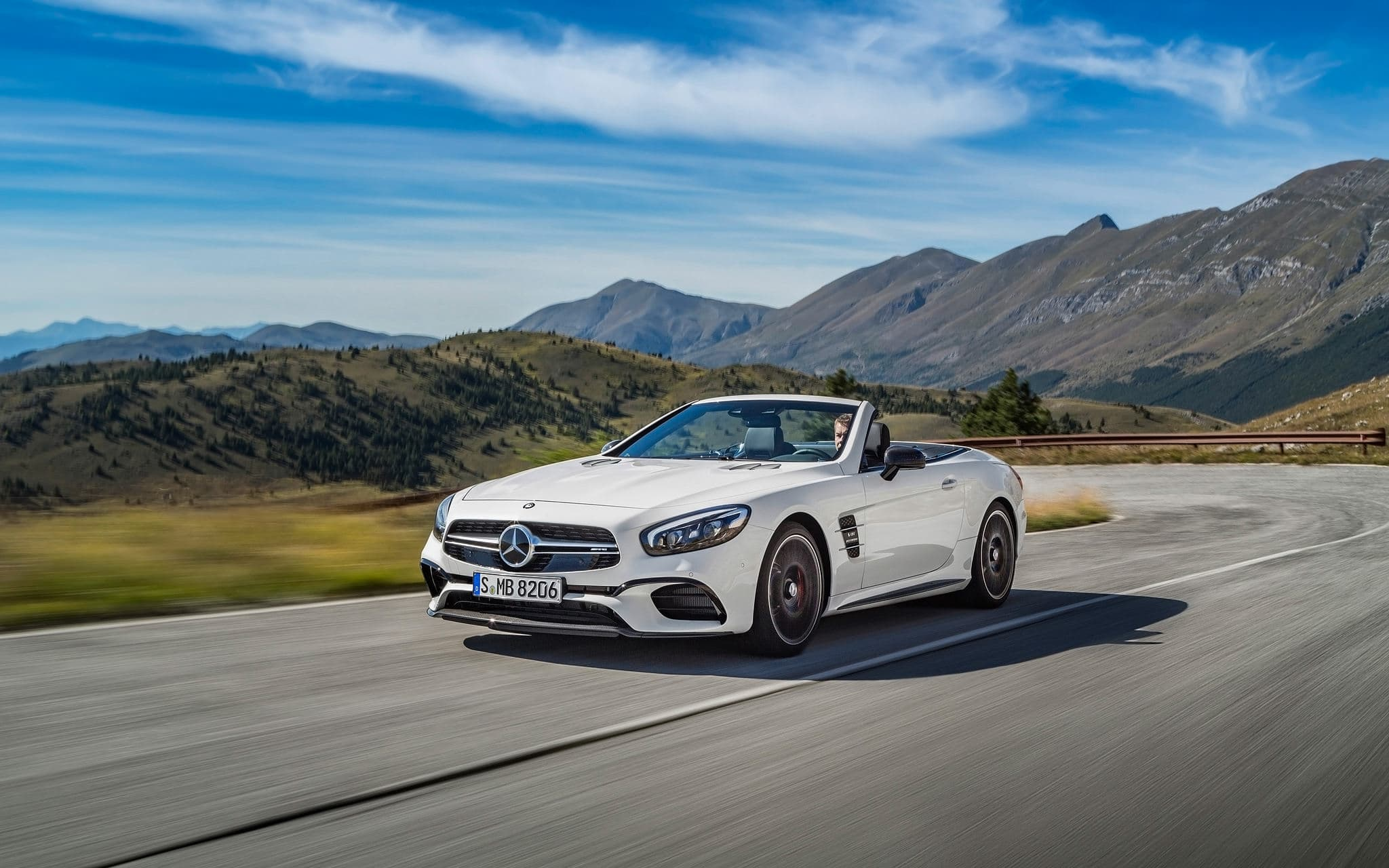 Car Games 2016 >> 2016 Mercedes AMG SL63 wallpapers High Resolution Download
