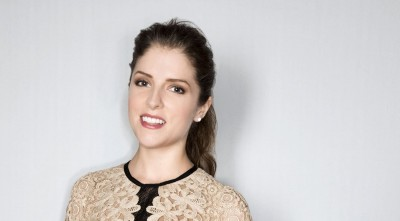 smile Anna Kendrick full HD Pics