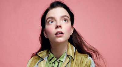 Anya Taylor-Joy High Resolution
