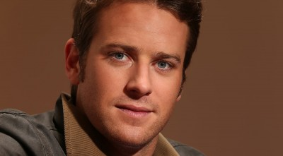 Armie Hammer Background