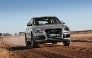 Audi Q5 High Quality wallpaper