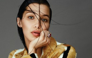 Bella Hadid wallpaper