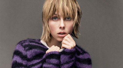 Edie Campbell full HD