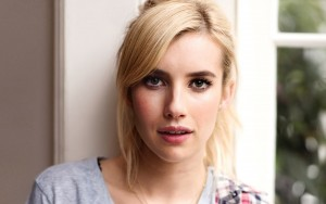 face Emma Roberts High Resolution wallpaper