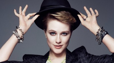 Evan Rachel Wood New 2016 Picture