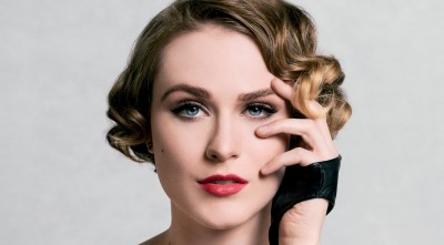 Evan Rachel Wood makeup Full HD