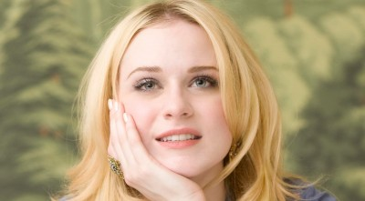 Evan Rachel Wood for Desktop young