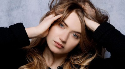 Picture of Imogen Poots Desktop