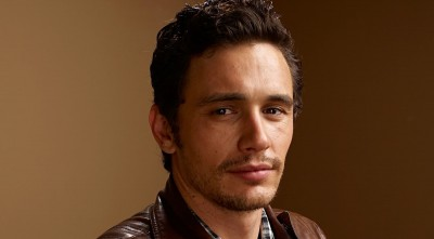 James Franco face