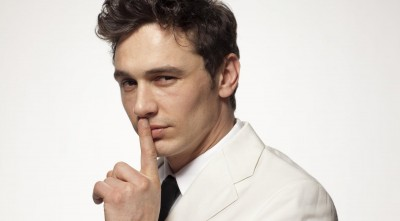 James Franco funny