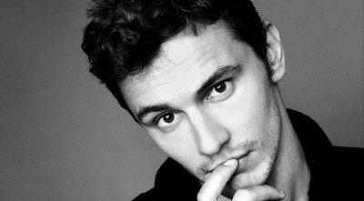 James Franco young