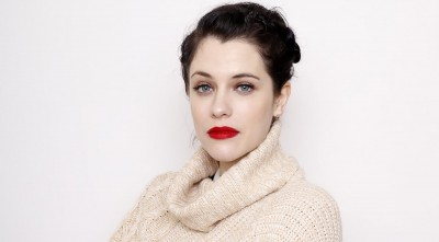 Picture of Jessica De Gouw Desktop