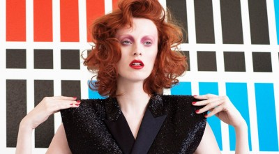 Karen Elson High Resolution