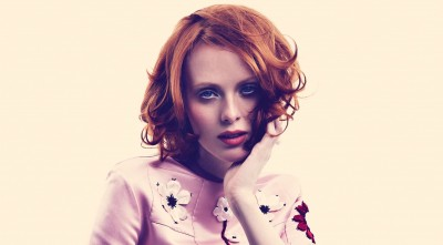 Karen Elson photos