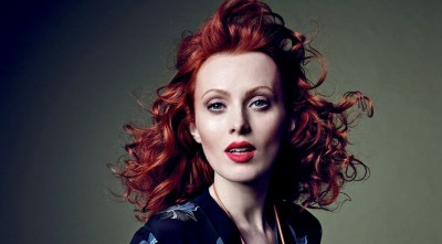 Karen Elson Desktop Background