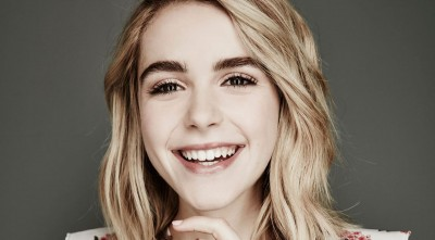 Full HD Kiernan Shipka pics, photos