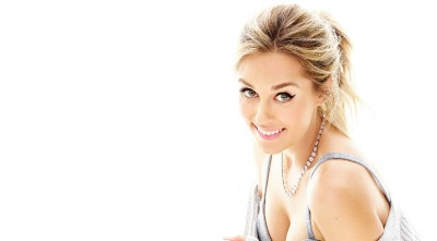 Picture of Lauren Conrad Desktop