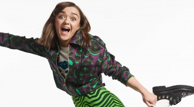 Maisie Williams new 2016 picture